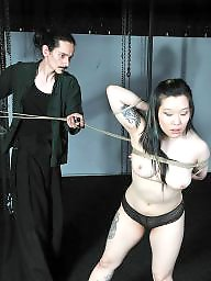 Bondage, Asian bdsm, Oriental