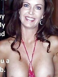 Caption, Milf captions, Milf caption, Wife captions, Milf blowjob