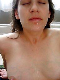 Milf, Exposed, Slut wife, Expose