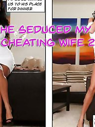 Cheating, Caption, Captions, Wife, Milf captions, Cheating wife
