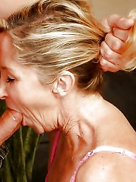 Mommy, Mommies, Dirty, Mature blowjob, Bitch, Sucking cock