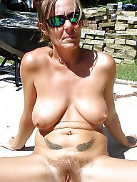 Hairy mature, Natural, Hairy milf, Hairy women, Natural mature