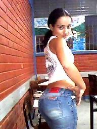 Latina ass, Latin ass, Amateur latina, Amateur latin ass