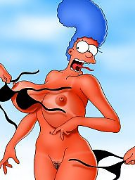 Milf cartoon, Milf cartoons, Celebrity cartoons, Cartoon milf