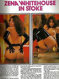 Vintage, Magazine, Hairy vintage, Vintage hairy