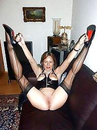Nylon, Stockings pussy, Nylon stockings, Nylon pussy