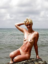 Mature, Mature beach, Nudist, Beach, Mature nudist, Beach mature