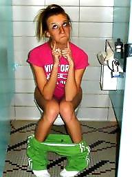 Toilet, Lady, Ladies