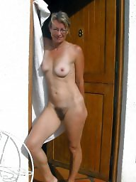 Hairy mature, Milfs, Mature hairy, Hairy milf, Women, Nature