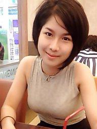 Thai, Thai teen