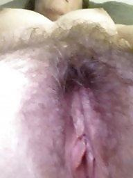 Hairy, Hairy milf