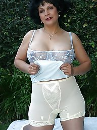 Girdle, Mature stockings, Mature girdle, Stockings mature, Girdle stockings