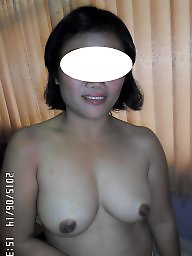 Asian tits, Amateur tits