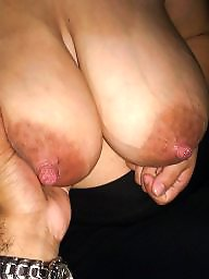 Areola, Face, Faces, Big nipples