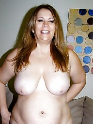 Bbw mature, Mature boobs, Big mature