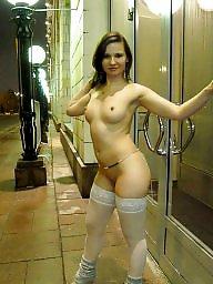 Milf stockings