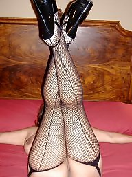 Heels, Latin, Mature heels, Latin mature, Stocking mature, Stockings heels