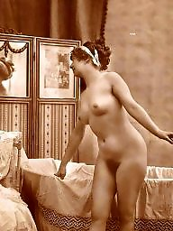 Bath, Bathing, Vintage amateurs, Vintage amateur