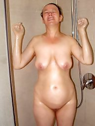 Shower, Bathroom, Mature shower