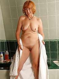 Natural, Hairy matures, Mature women, Hairy milf