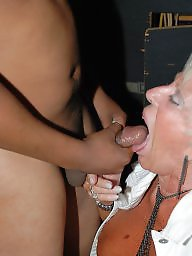 Mature, Bbc, Interracial mature, Mature blond, Mature blonde, Mature bbc