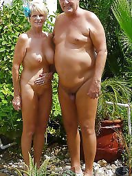 Outdoor, Outdoors, Nudist, Nudists, Naturist