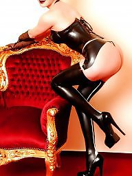 Latex, Mature latex, Mature upskirt, Upskirt mature, Mature stocking, Mature upskirts