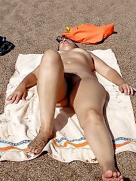 Beach, Mature beach, Nude beach, Beach mature, Mature nude, Mature amateurs