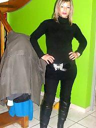 Heels, French, High heels, Girl