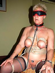 Granny, Slave, Mature bdsm, Amateur granny, Grannies, Slaves