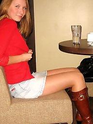 Legs, Leggings