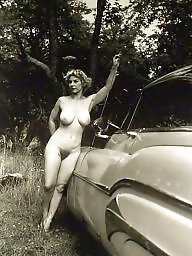 Car, Cars, Vintage amateurs, Vintage amateur