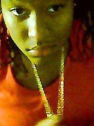 Ebony, Black girls, Girl, American