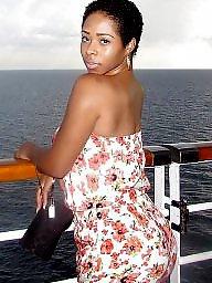 Ebony ass, Work, Ebony tits, Blacks