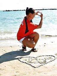 Vacation, Girlfriend