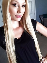 Blonde, Princess, Beautiful