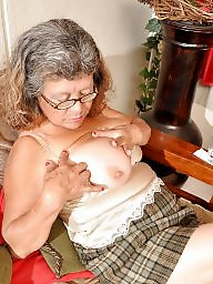 Granny, Old granny, Granny stockings, Mature stockings, Stocking, Granny stocking