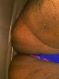 Panty, Ebony amateur