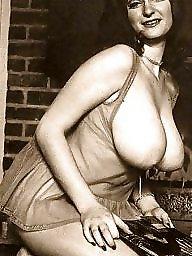 Vintage, Bbw tits, Bbw big tits