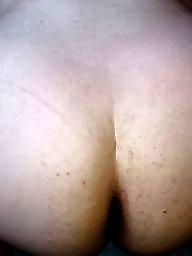 Ass, Amateur bbw ass