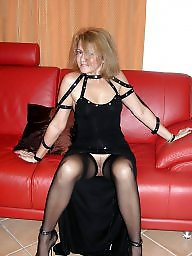 Sexy mature, Sexy, Sexy stockings, Mature mix, Milf stockings