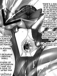 Cartoons, Anal creampie, Hentai, Manga, Anal cartoon, Cartoon anal