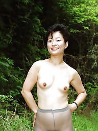 Japanese milf, Amateur japanese