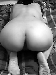 Asian ass