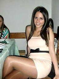 Teen nylon, Nylon teen, Teen upskirt, Amateur nylon, Upskirt stockings, Nylon upskirt