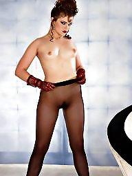 Nylon, Stockings, Nylons, Amateur lingerie, Lingerie, Babes