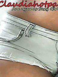 Skirt, Shorts, Toes, Skirts, Camel, Short