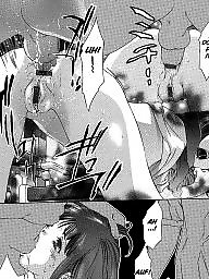 Cartoons, Sex cartoons, Hentai, Group, Manga
