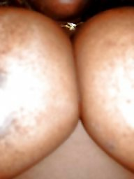 Nipples, Bbw ebony, Areola
