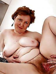 Nude, Oldies, Nude mature